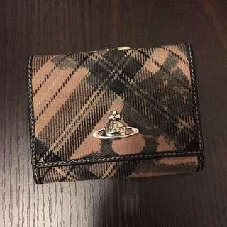 Vivian Westwood Wallet