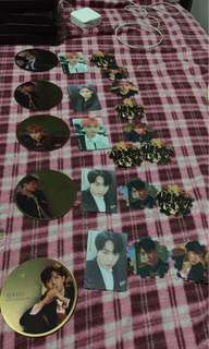 Wanna One I Promise You UNSEALED albums