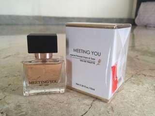 Miniso Meeting You Parfume