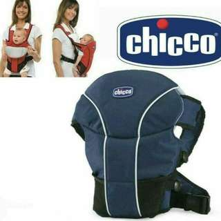 Chicco Carrier (Marsupio Go)