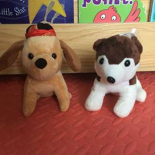 Dog Stuffed Toys