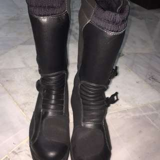 Boots tcx infinity gore tex