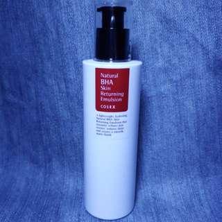 COSRX BHA Skin Returning Emulsion