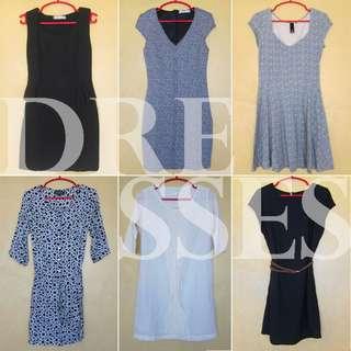 DRESSES 💃