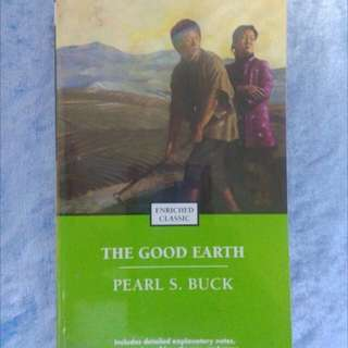 [Repriced!] The Good Earth