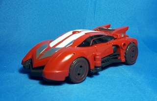 Transformers Fall of Cybertron Deluxe Sideswipe