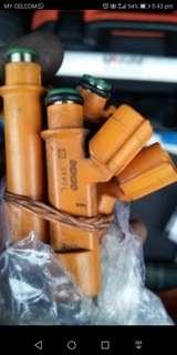 Injector myvi