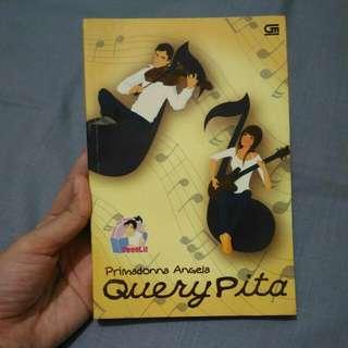 Teenlit (Query Pita)
