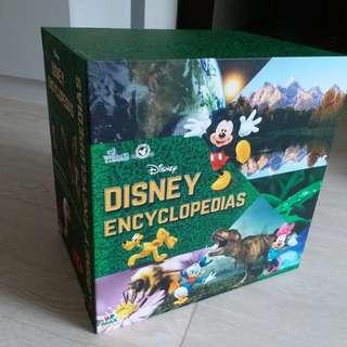 全新 迪士尼兒童桌上書櫃