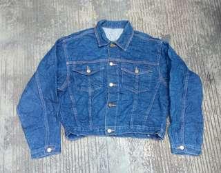 Trucker Jacket size L