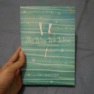 "Novel ""The Way We Were"""