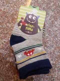 BRAND NEW socks for boys (1-2yo)