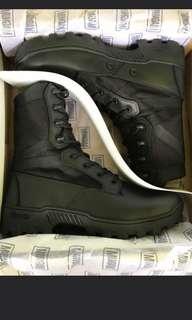 SAF Magnum Combat Boots