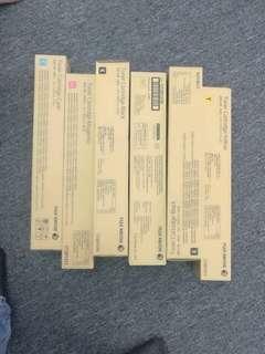 Fuji Xerox Toner Catridge for IV2270, C3370, c4470, c5570