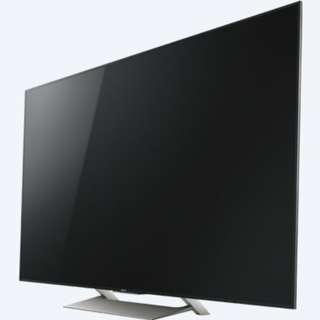 "SONY 49"" 4K超高清HDR智能電視 KD-49X9000E"
