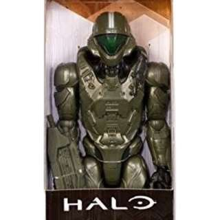 "Halo Spartan Buck 12"" Figure Highly Posable Figure"