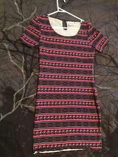MISS SHOP BARBIE DRESS