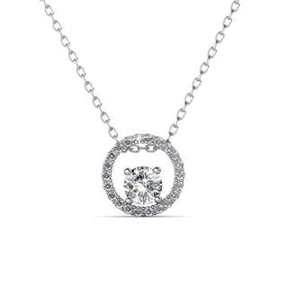 Swarovski® Crystals - Pendant Desiree