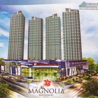 New Manila (Magnolia Residences