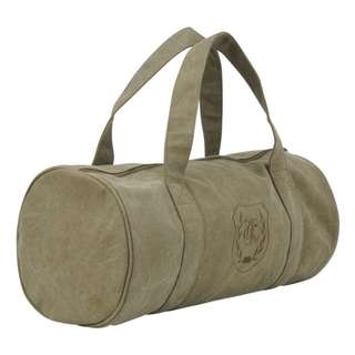 The Kooples Bowling Bag - Khaki