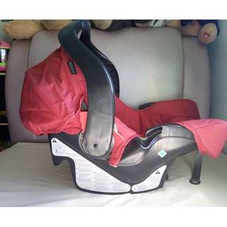 RM160 Graco Newborn Carrier Infant Car Seat Baby Carseat