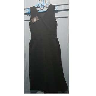 BN Black Jumpsuit RESTOCK
