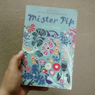 Mister Pip (Lloyd Jones)