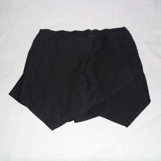Charity Sale! Black Women's Skort Size small Black