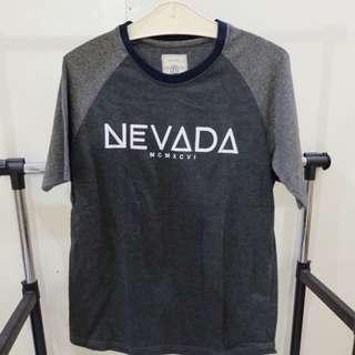 Nevada Tee Shirt type H