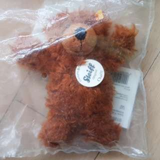 小熊玩具 Teddy bear
