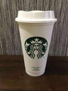 Starbucks Mug (NEW)