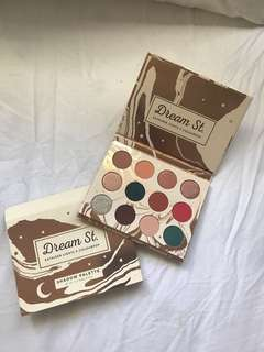 COLOURPOP DREAM ST PALETTE BRAND NEW