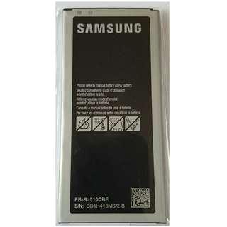 [原裝] Samsung Galaxy J5 電池 EB-BJ510CBE Battery
