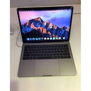 Macbook Pro Non Touchbar 128gb Garansi Resmi IBOX Kredit proses CEPAT 3menit (Bandung)
