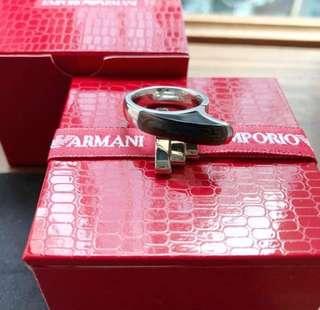 Emporio Armani Ring