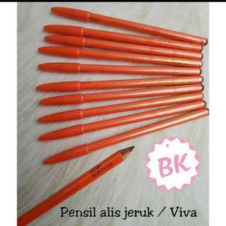 Pencil aLis viva