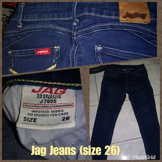 Pre loved Pants (F&H, Jag and Herbench OJ) ... 350 each,  4pants for only 1, 300 pesos. See photos for sizes.
