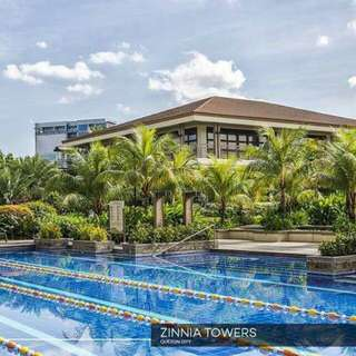 Zinnia Towers By DMCI Homes