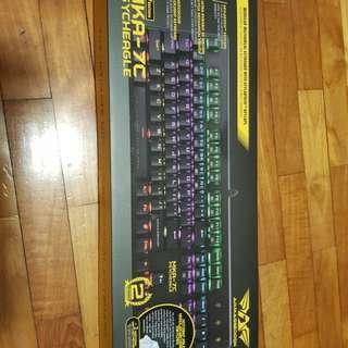 MKA-7C mechanical keyboard