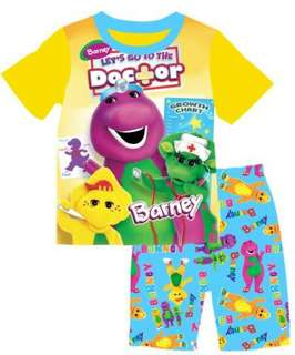 Cartoons shortz pants pyjamas