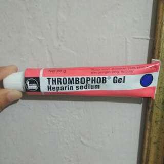 Thrombophob gel