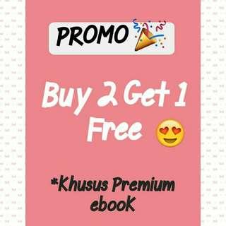 PROMO Premium ebook 🎉