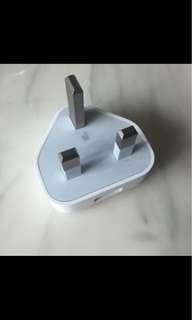 APPLE 5W USB 電源轉換器 For iPhone