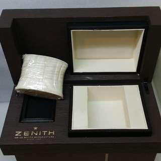 ZENITH Watch Box ( Used )