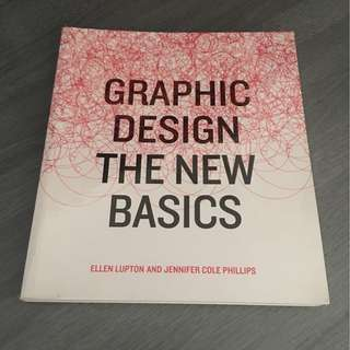 University textbook first year Visual communication