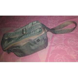 Mint Green Adidas Shoulder Bag