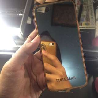 Pull&Bear Case for iPhone5/5s