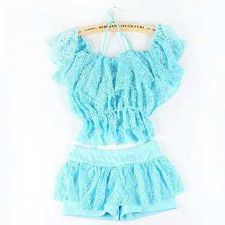 cute bikini swimsuit swimwear