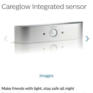 Philips Motion Light Sensor