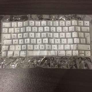 Apple keyboard protector (EU layout)